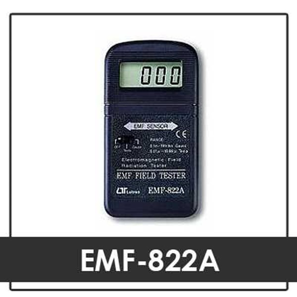electromagnetic field testers, emf testers ( low frequency) emf-822a, 70443419
