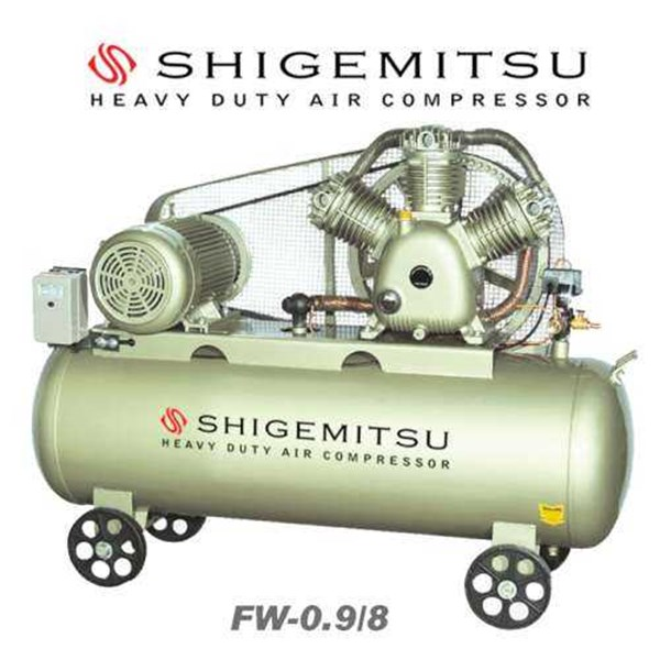 electric piston air compressor fw0.9/ 8