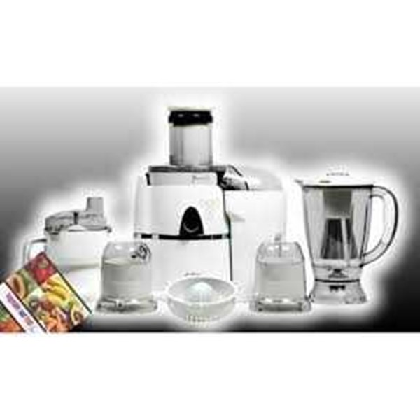 new kitchen queen blender 7 in 1