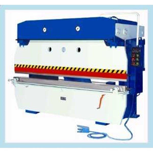 hydraulic press brake machine - bending tekuk plat hidrolik