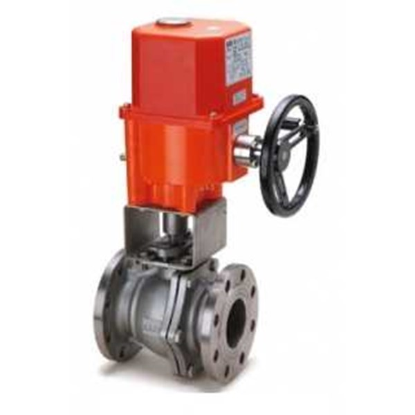 electric motorized/ actuator ball valve-1