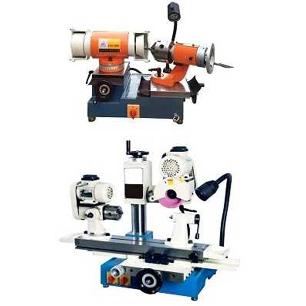 tool post cutter grinder machine