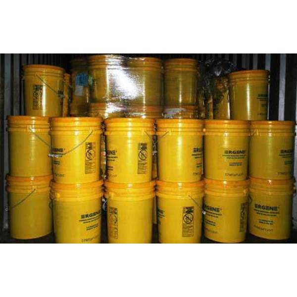 ergene er.902 heavy duty industrial gear oil