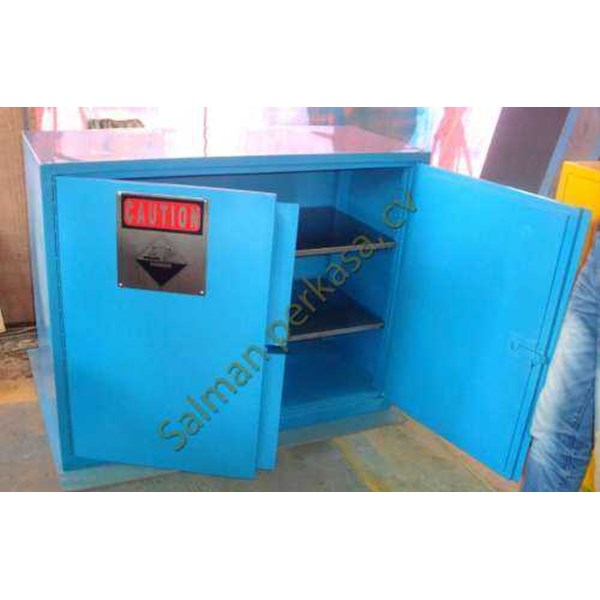 jual storage acid cabinet