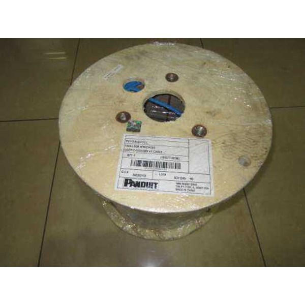 panduit pan-net cat 6a lszh (puc6x6c04bu-ceg)