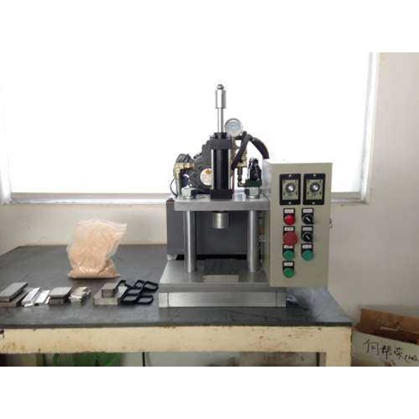 lab scale compact powder model: tps10