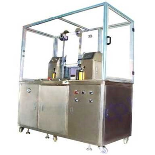 cosmetic powder compact machine