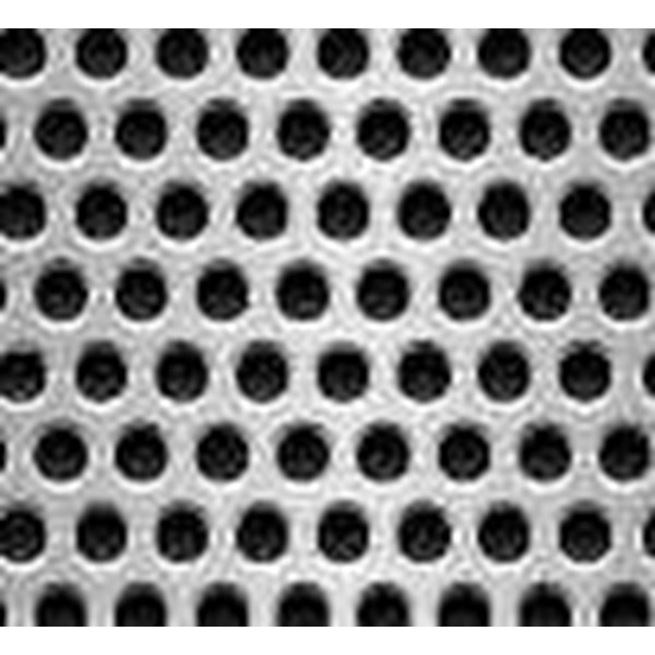 plat lubang, perforated plate / perforated sheet / metal / coil