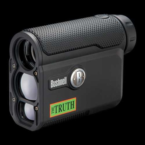 bushnell the truth with arc