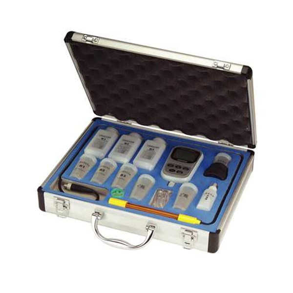 yd300 portable water hardness meter