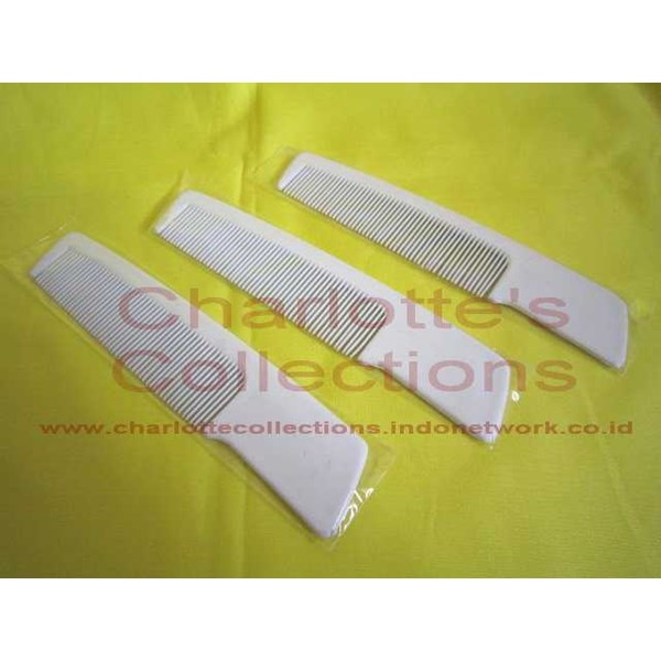 amenities/ sisir hotel / hotel comb / hotel amenities-2