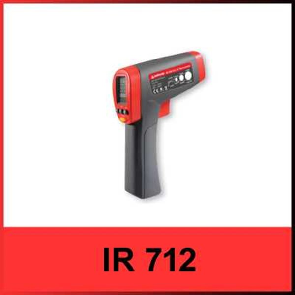 amprobe ir-712 infrared thermometer