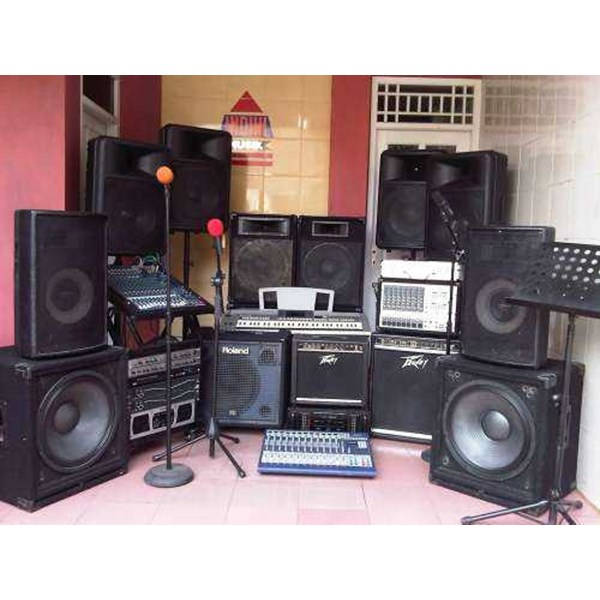 alat2 musik, penyewaan, even, entertain dll