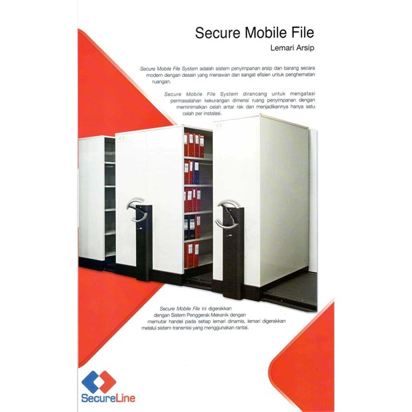 secure mobile file
