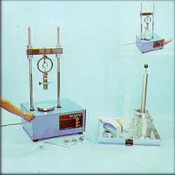 laboratory cbr test set so-360a