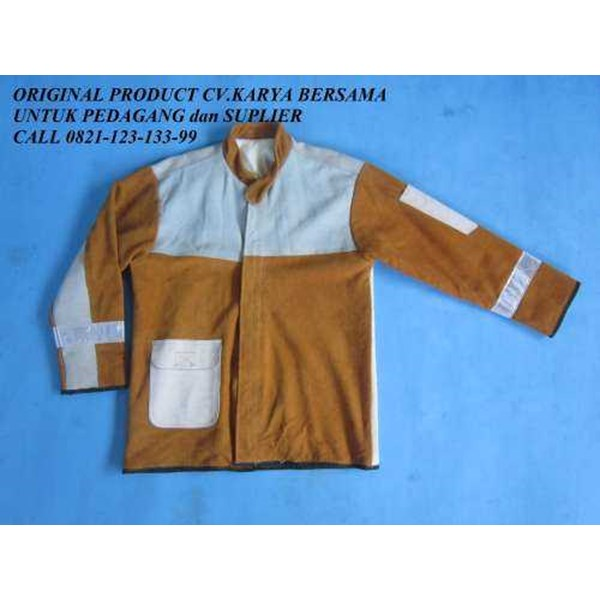 welding jacket suede-2