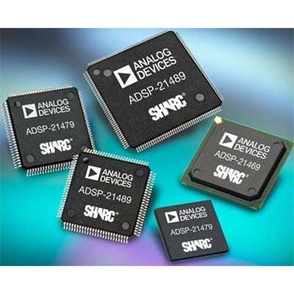 component analog devices