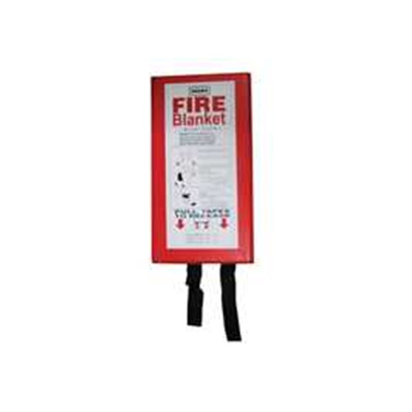 fire blanket dusafe- fire protection