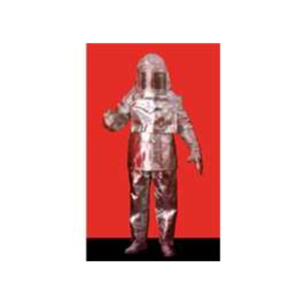 fire heat protective clothing gujoodae - fire protection