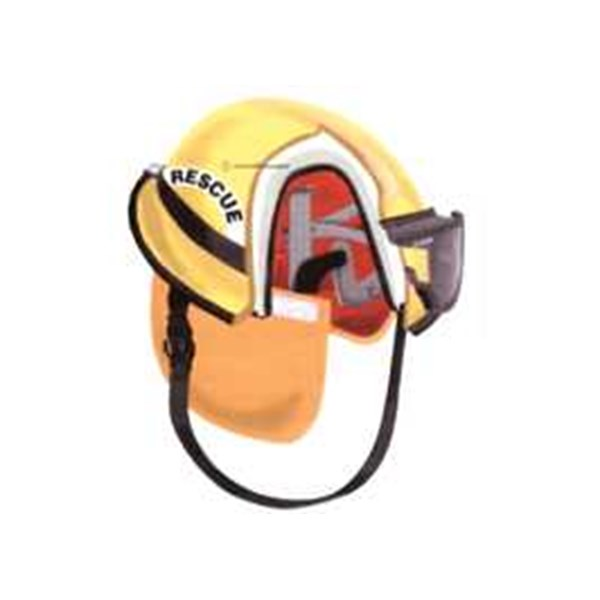 extreme rescue helmets bullard - fire protection