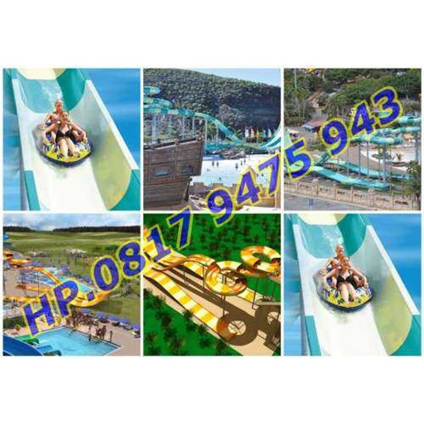 waterboom racer twin turbolance