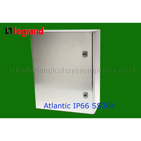 box panel legrand marina polyester & atlantic stainless-2