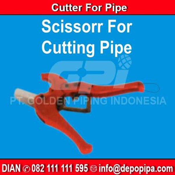amd lesso cutter gunting pipa-1