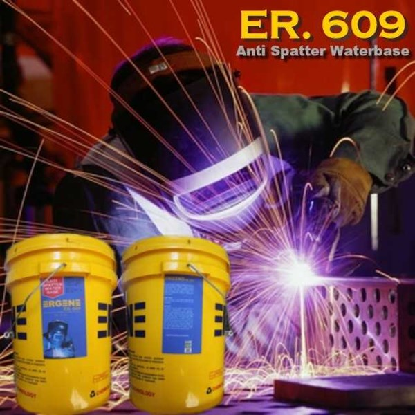 welding anti spatter water based (bulk) - anti percikan las