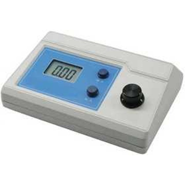 bench turbidity meter tu008