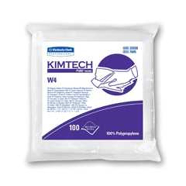 kimtech pure* cleanroom wipers
