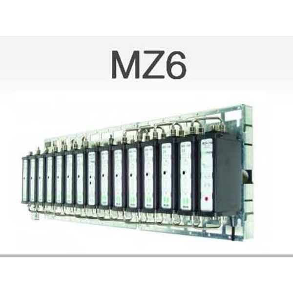 ikusi modulator multichannel mz6-3