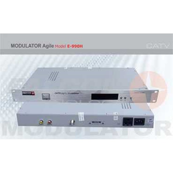 modulator agile adjustuble