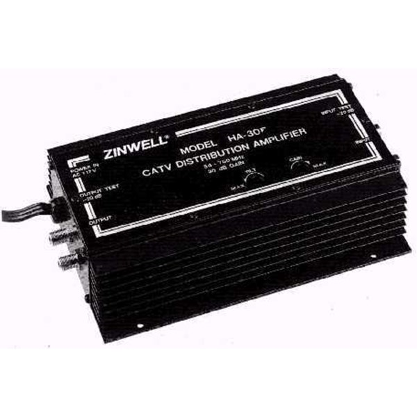 booster amplifier h30 f