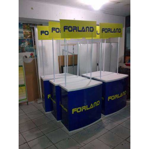 event desk/ promotion table standard ( kw1)-1
