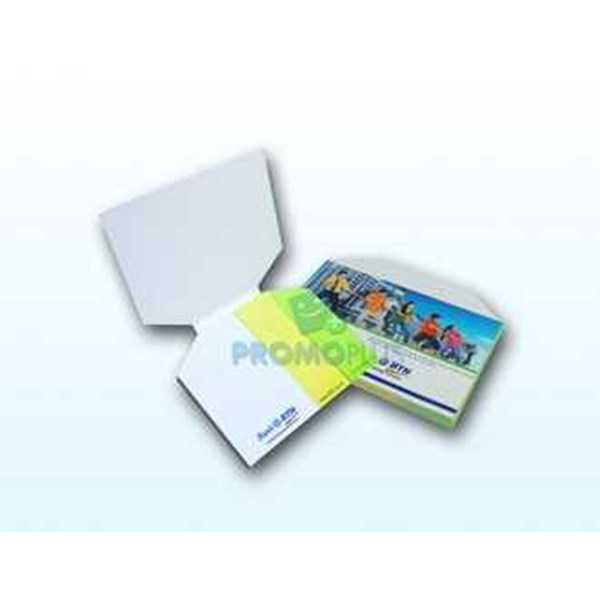 softcover sticky note ( post it)-1