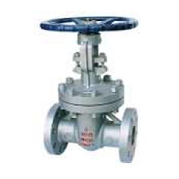 gate valve: carbon steel: kitz