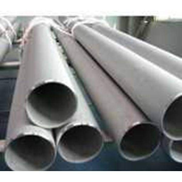 pipe : stainless steel: wellded stainless pipe