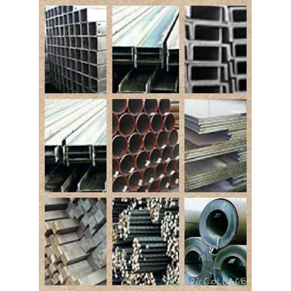 steel stockist for : ship building, ship repair and steel works