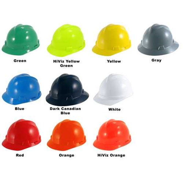 helm safety, safety helmet, helm, helm proyek, msa, protector, blue eagle peralatansafety.com