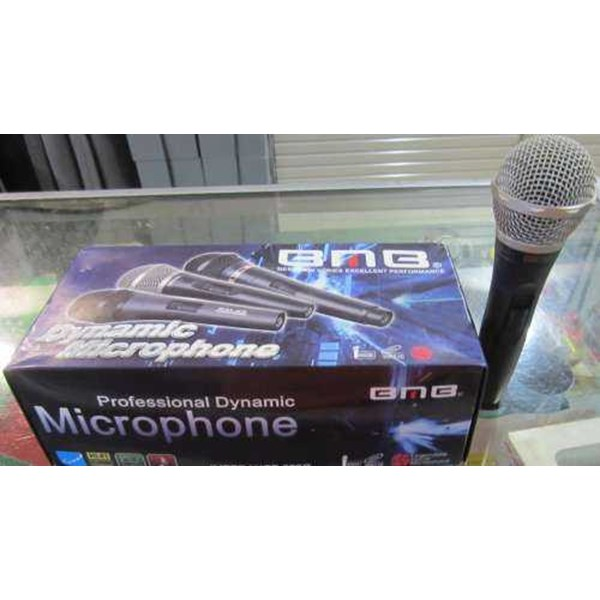 mic kabel bmb original