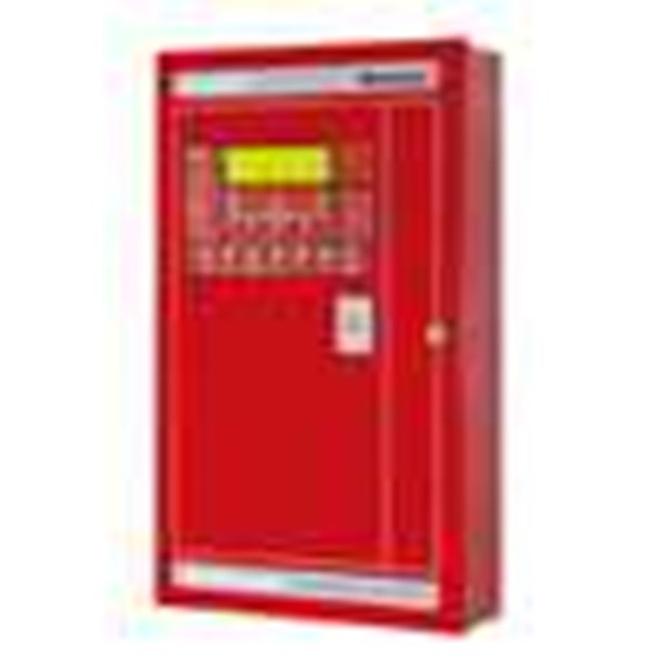 hochiki fire alarm panel, type : firenet ( 9th edition)