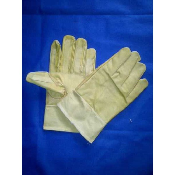 sarung tangan argon anti selip atau argon gloves