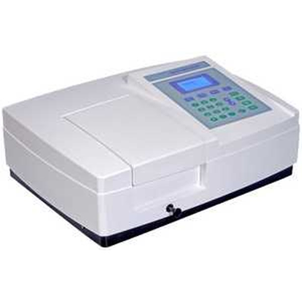 visible spectrophotometer amv03, amv03pc ( with scan software)