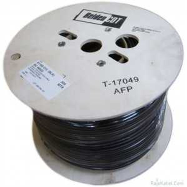 belden 9116 rg6 coaxial cable