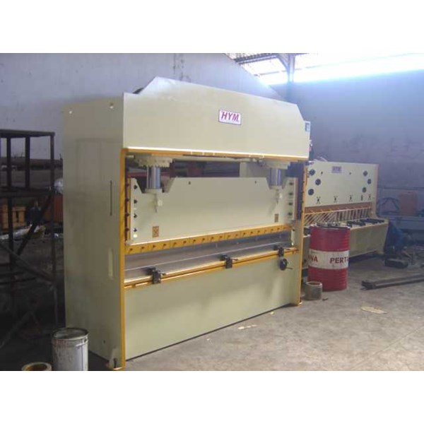 hydraulic bending press-1