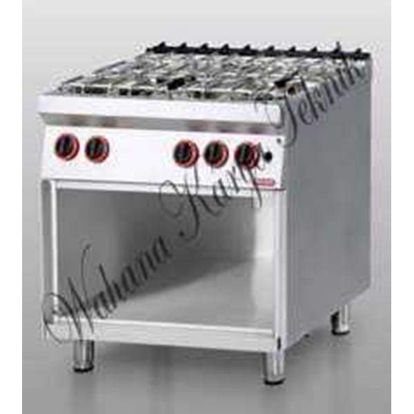 nayati gas series gas open burners ngtr 8-75 oc ( mr)-1
