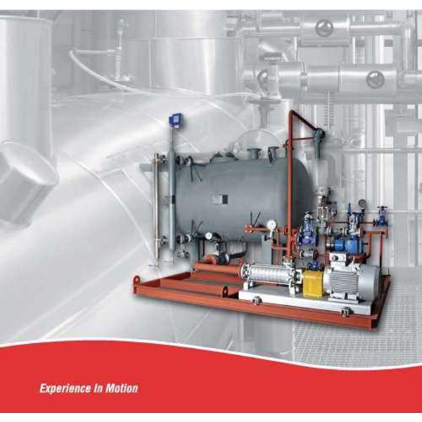 steam system solution-2