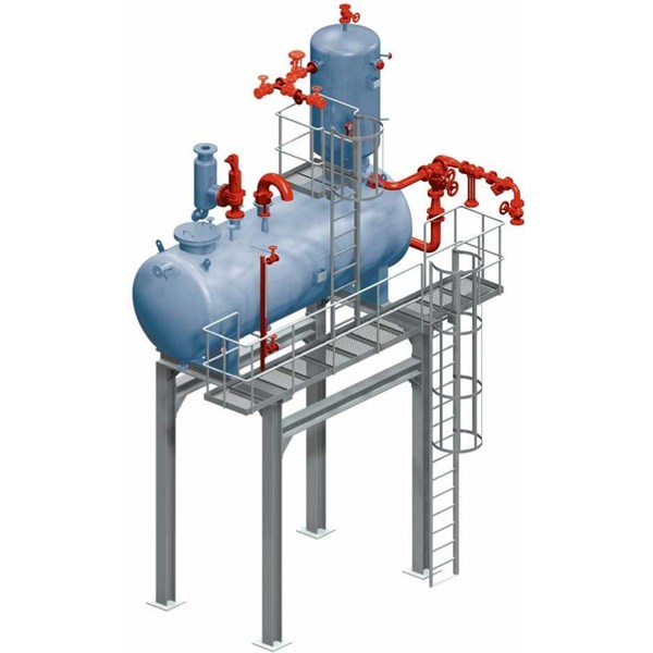 steam system solution-4