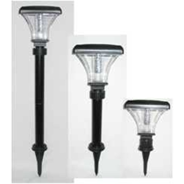 lampu taman tenaga surya ( solar powered garden light)-3