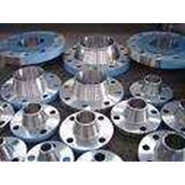 flange stainless steel-2